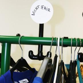 """""""fair tragen"""" - Unser erster Workshop im Fotoroman"""