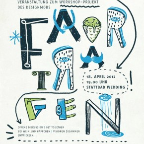 """Live und in Farbe: Unser Event zu """"fair tragen"""""""
