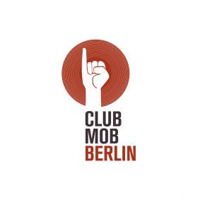 Raus aus den Puschen und rein in die Tanzschuhe - Die Gang des CLUBMOB.BERLIN ist wieder unterwegs