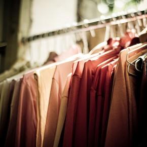 Die komplexe Produktionskette unserer Kleidung