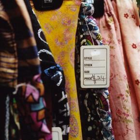 Das geheime Leben unserer Kleider