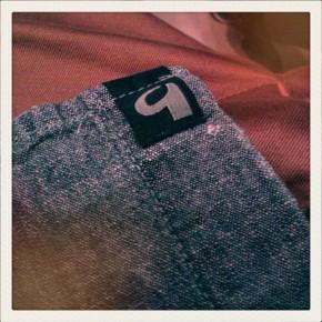 Aus unserem Kleiderschrank - bleed organic clothing