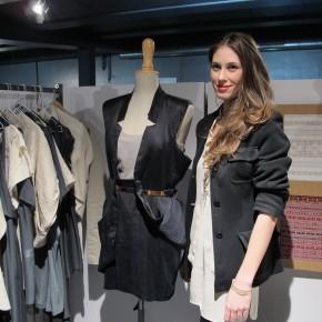 Die Nachlese zum FashionBloggerCafé IV: Isabell de Hillerin