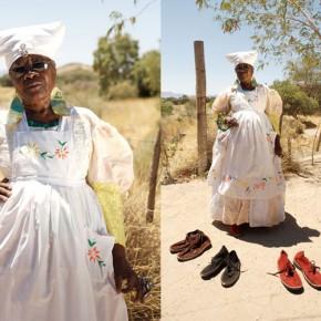Handmade Shoes from Namibia: Die Herbert Schier Werkstatt in Swakopmund