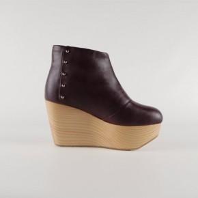 Luxuriöser Minimalismus: Vegane Schuhe von Sydney Brown