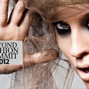 """Hypernature"": Beyond Fashion Summit 2012 in Berlin"