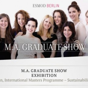 ESMOD Graduate Exhibition 2012