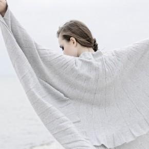 Aus dem Herzen der Mongolei - Die Herbst/Winter 2012/13 Kollektion von edelziege - pure cashmere