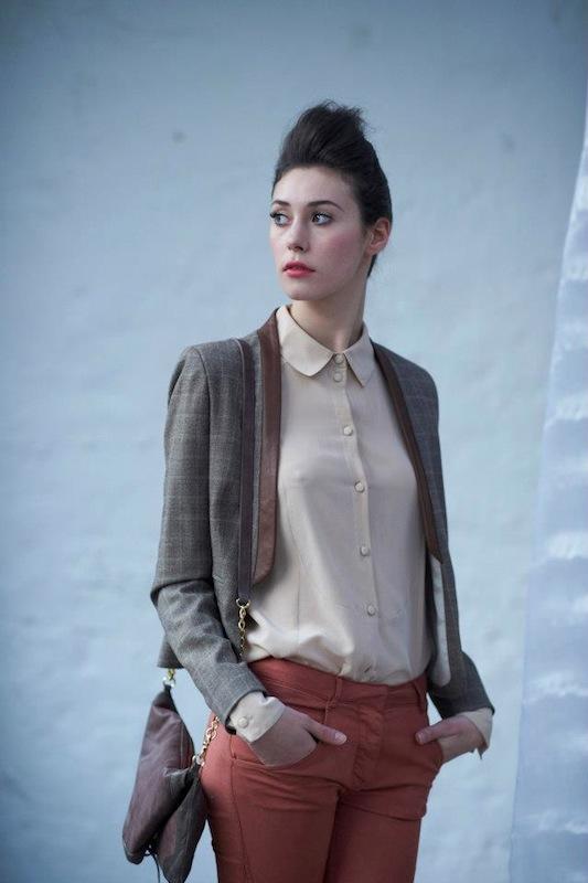 Les Fees de Bengale | Paris | Green Fashion