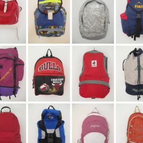 Wer zuerst kommt, trägt zuerst: Der Vintage Online-Shop RucksackRucksack