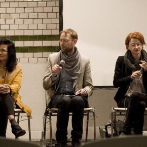 Ideen für die Zukunft der Modeindustrie - das zweite Beyond Fashion Summit in Berlin
