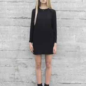 Genial minimal: Titania Inglis aus Brooklyn