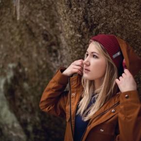 Nur das Beste für kalte Zeiten - die Herbst/Winter 2013 Kollektion von bleed organic clothing