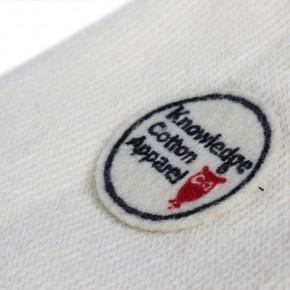 Aus unserem Kleiderschrank: Knowledge Cotton Apparel aus Dänemark