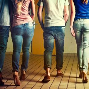 """Nachhaltigkeit einmal anders – das """"Lease a Jeans""""-Prinzip von Mud Jeans"""