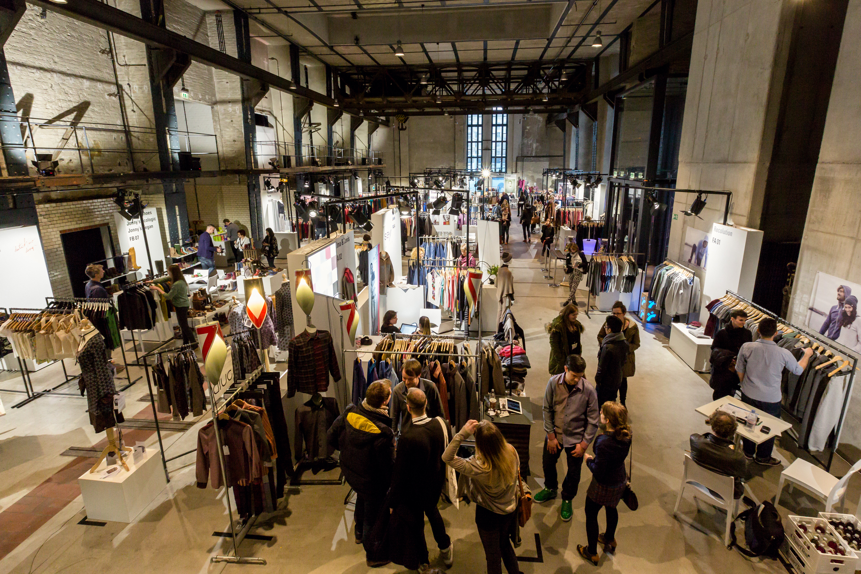 5 Grüne Modetrends der Ethical Fashion Show und aus dem Greenshowroom Januar 2014