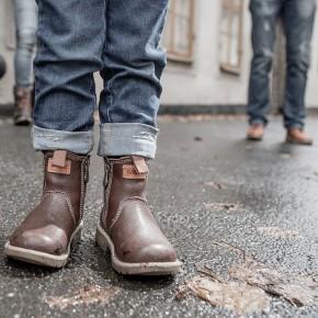 Ein Schuh für die ganze Familie? Kavat aus Schweden macht es möglich