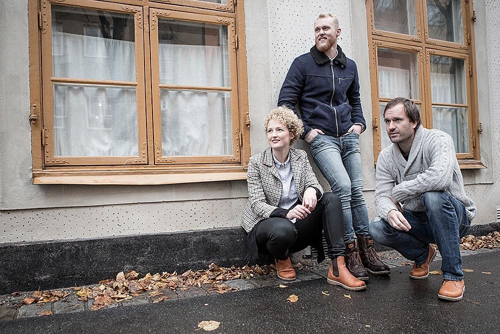 Kavat | Schweden | Herbst/Winter 2014/2015 Kollektion | Familienschuh | Foto: Kavat Kumla Sweden | DESIGNMOB