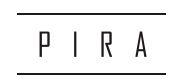 pira logo