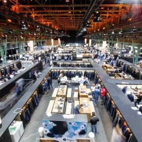 Nachhaltigkeit bei Stoffen: News von der Stoffmesse in München H/W 2016/17