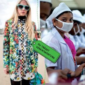 Das Bündnis für nachhaltige Textilien- eine Bestandsaufnahme