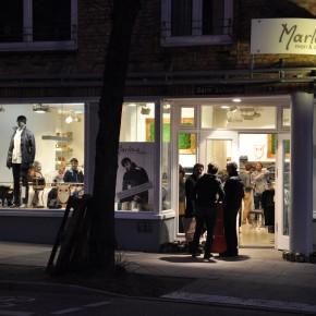 Nachhaltigkeit AHOI- wir nehmen den bundesweit 1. öko-fairen Concept Store für Männer unter die Lupe