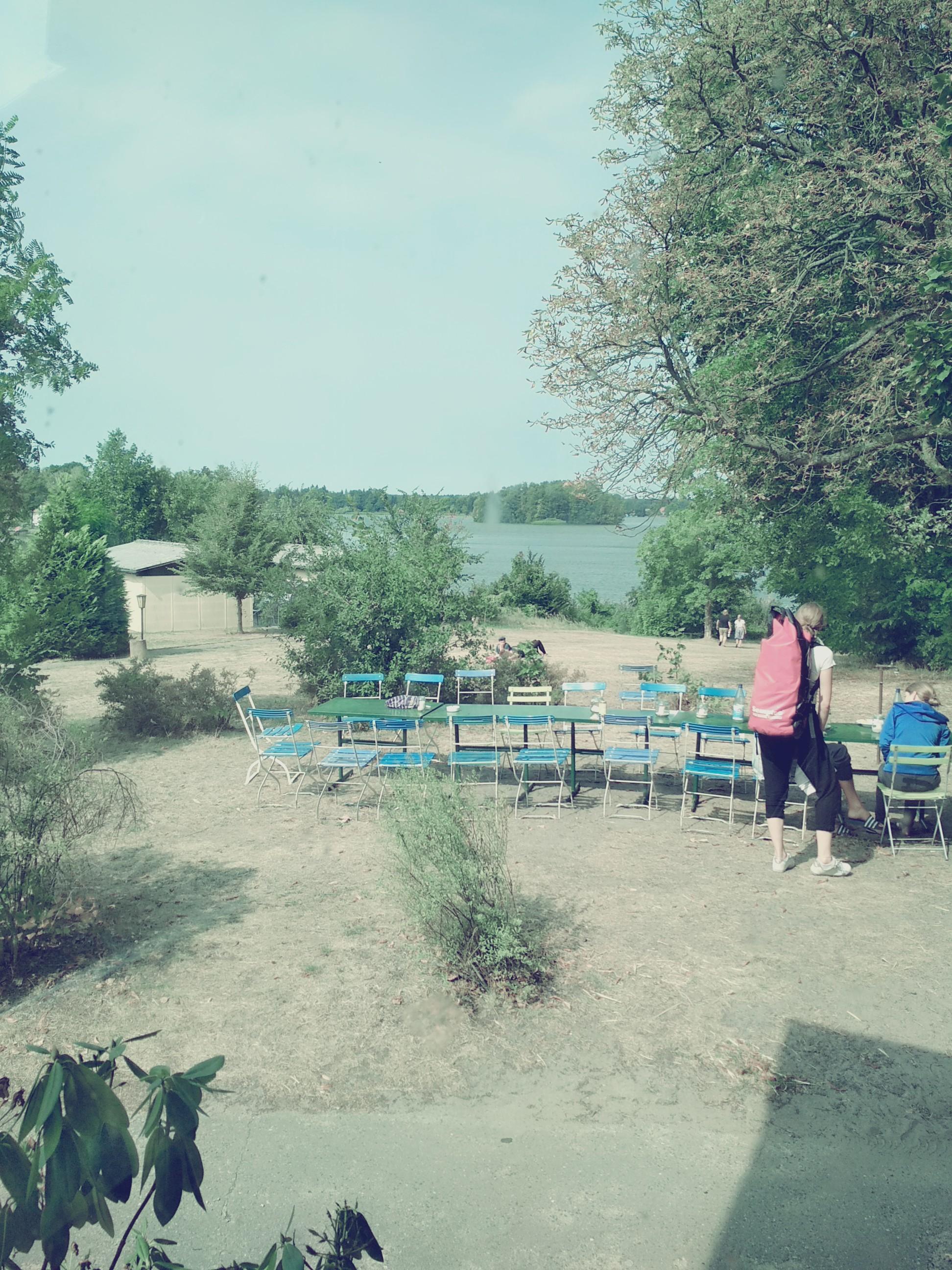 Haus am See: Hier fällt es leicht, eine Verbindung zur Natur herzustellen und neuen Input aufzunehmen